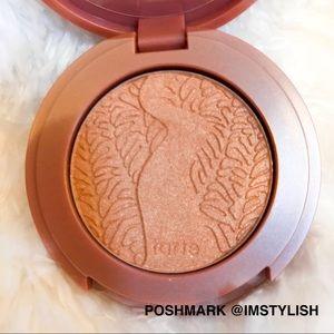 tarte Makeup - 🆕 Tarte Amazonian Clay 12-Hour Highlighter IDOL